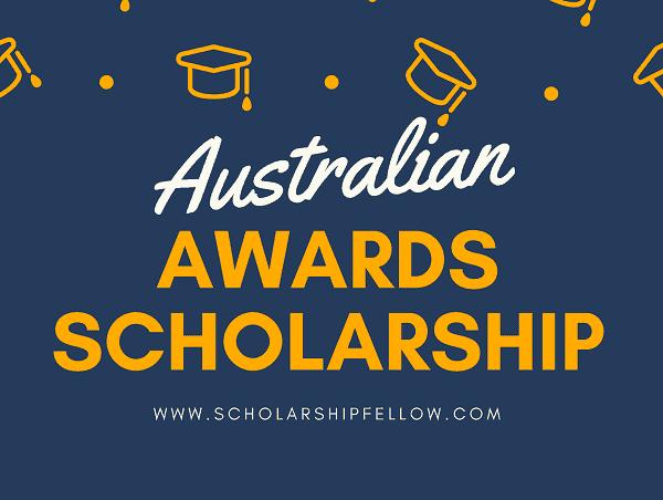 Australian Awards Scholarship
