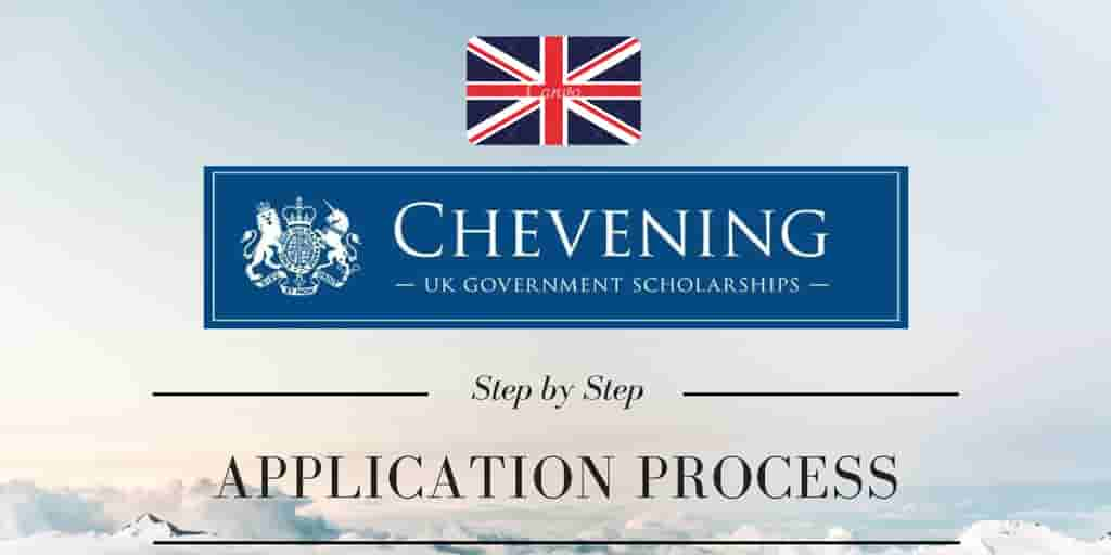 Chevening-Scholarship-Application-Process