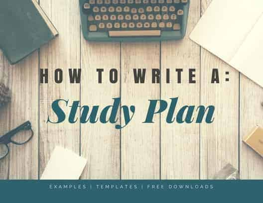 study plan for scholarship Need advice on how to write a winning scholarship so if you plan to you can download our free guide for more advice on how to find scholarships to study.