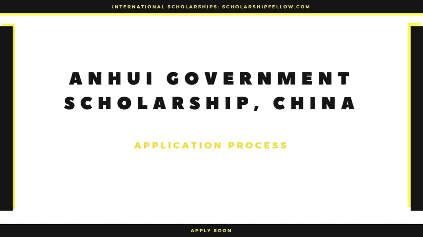 government scholarships As part of their commitment to international development cooperation and to promote internationalization of their education systems, governments of developed countries such as usa, uk, australia, japan, and many countries in europe award government-funded scholarships to outstanding.