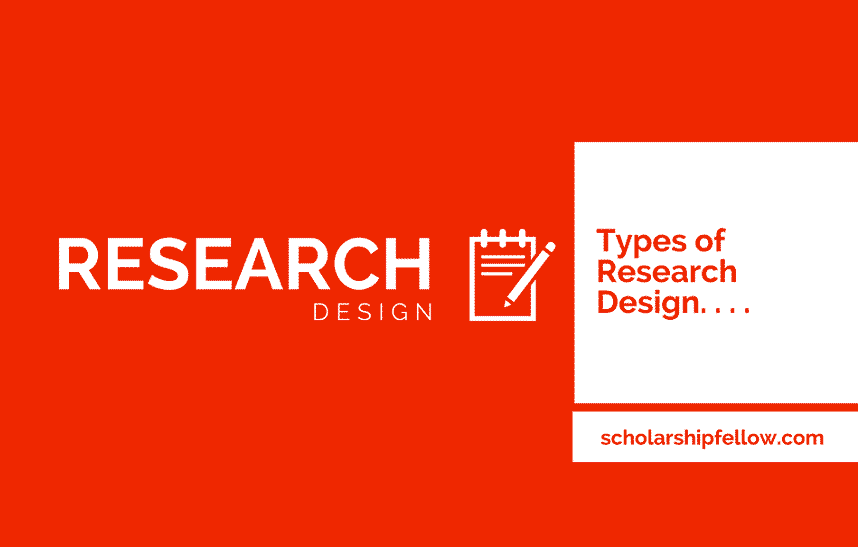 discuss the various types of research