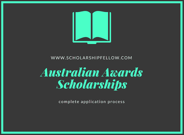 Australian Awards Scholarships