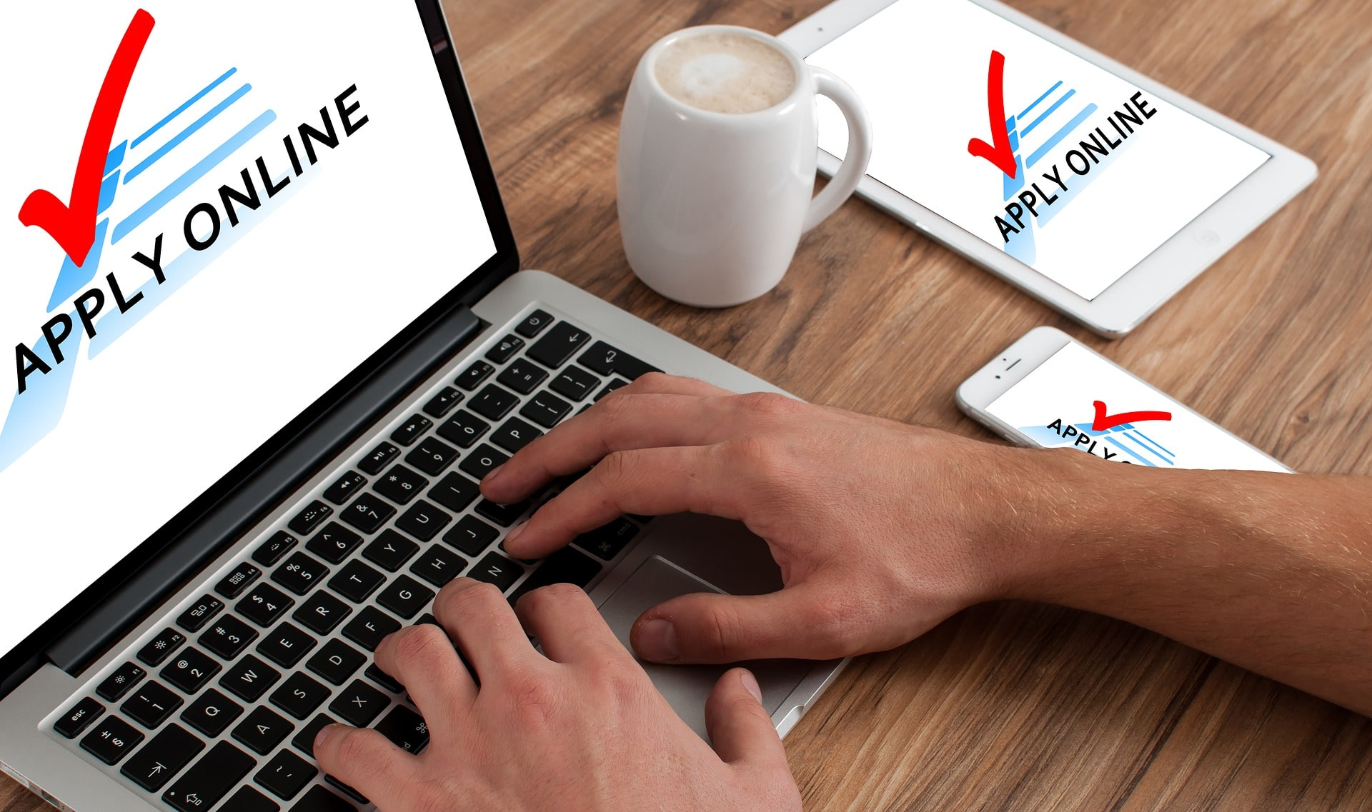 Online Application Process - CSC Scholarships