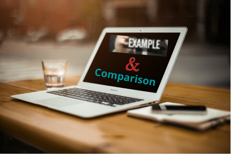 Study Plan And Statement Of Purpose - Example And Comparison