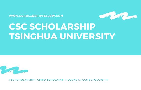 China Scholarship Council (CSC)