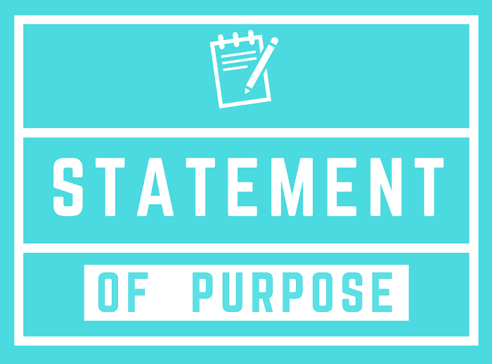 How to Write a Winning Statement of Purpose for Graduate School