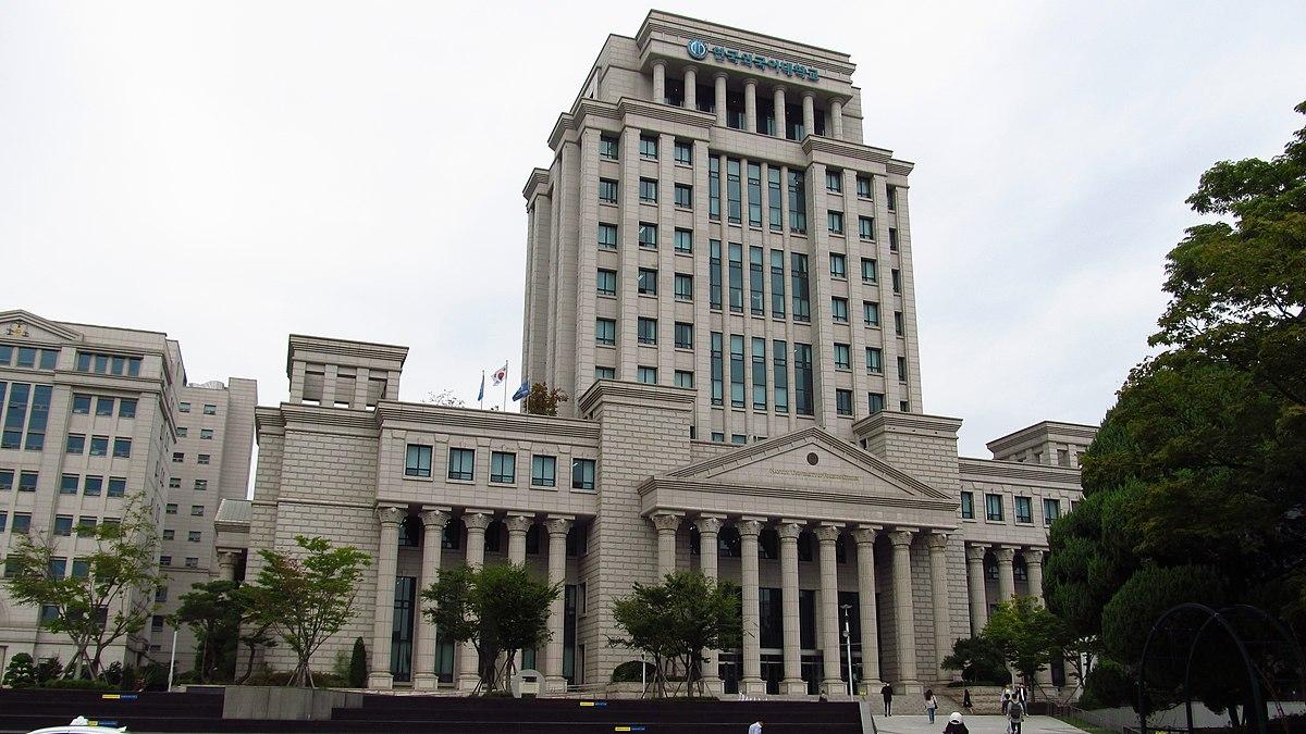Hankuk University korean scholarship