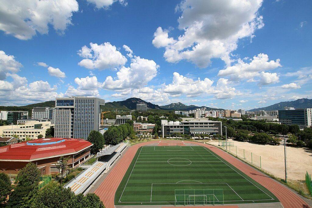 seoul national university korean scholarship