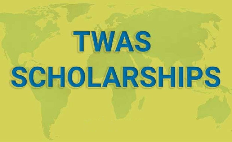TWAS-ICCBS Postgraduate Fellowship Programme in 2019 – Fully