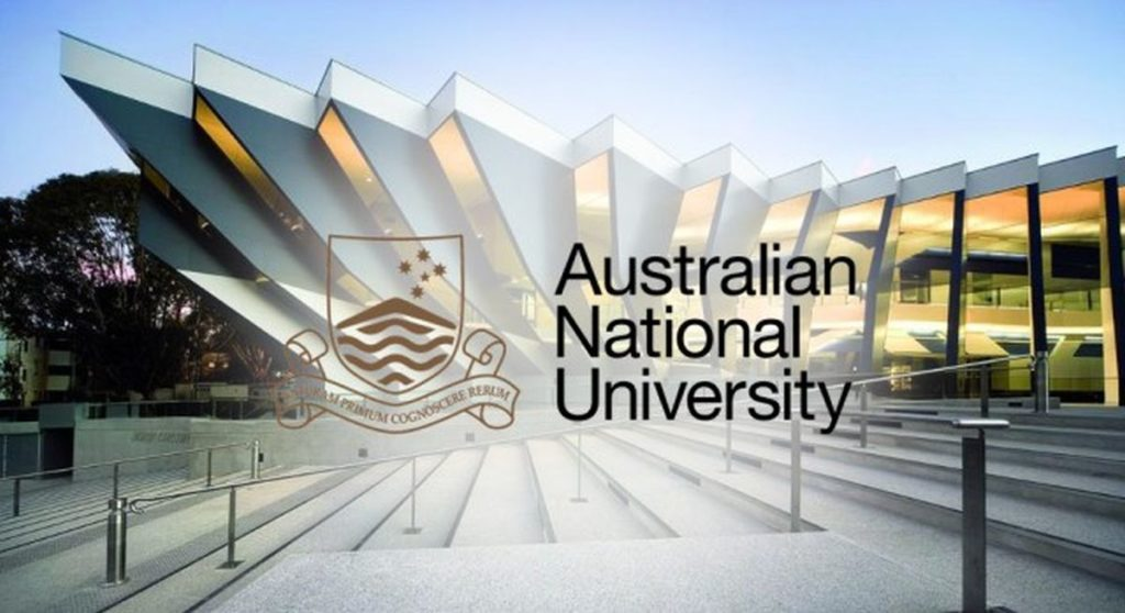 ANU Chancellor's Scholarships for International Students