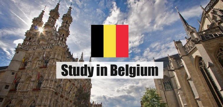 ARES Scholarship Program in Belgium