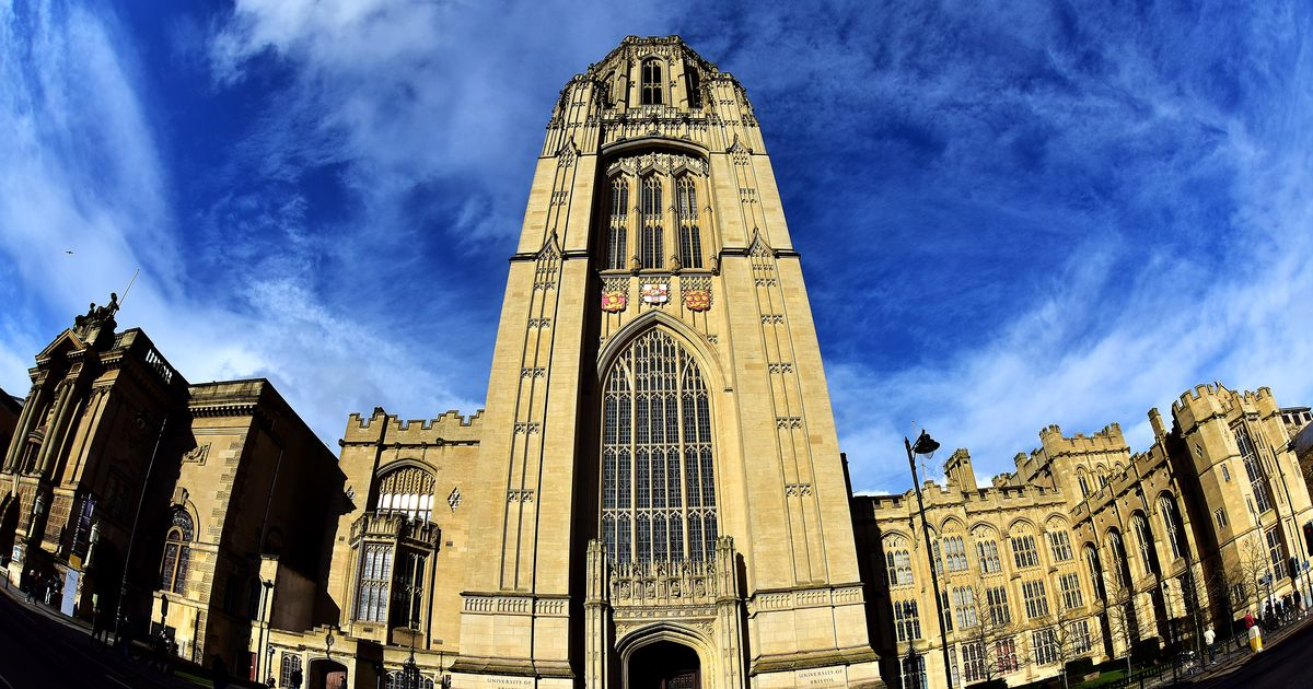 Bristol University Think Big Scholarship Program