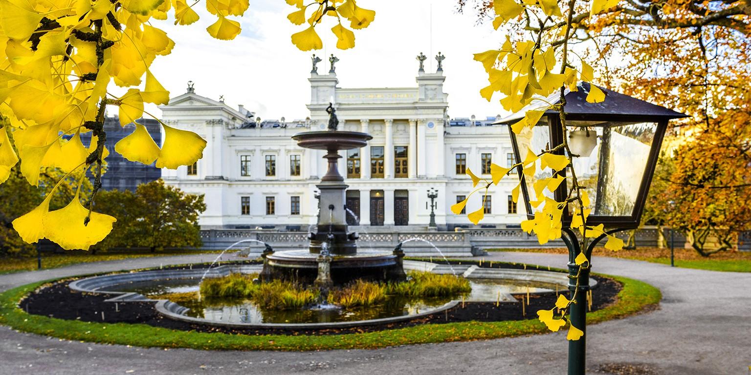 Lund University Global Scholarship Program